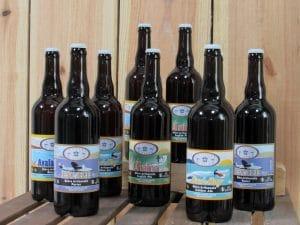 bière artisanale kanaha beer vin sens la cave begles talence villenave d'ornon bordeaux biscarosse