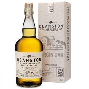 deanston-virgin-oak vins sens la cave begles